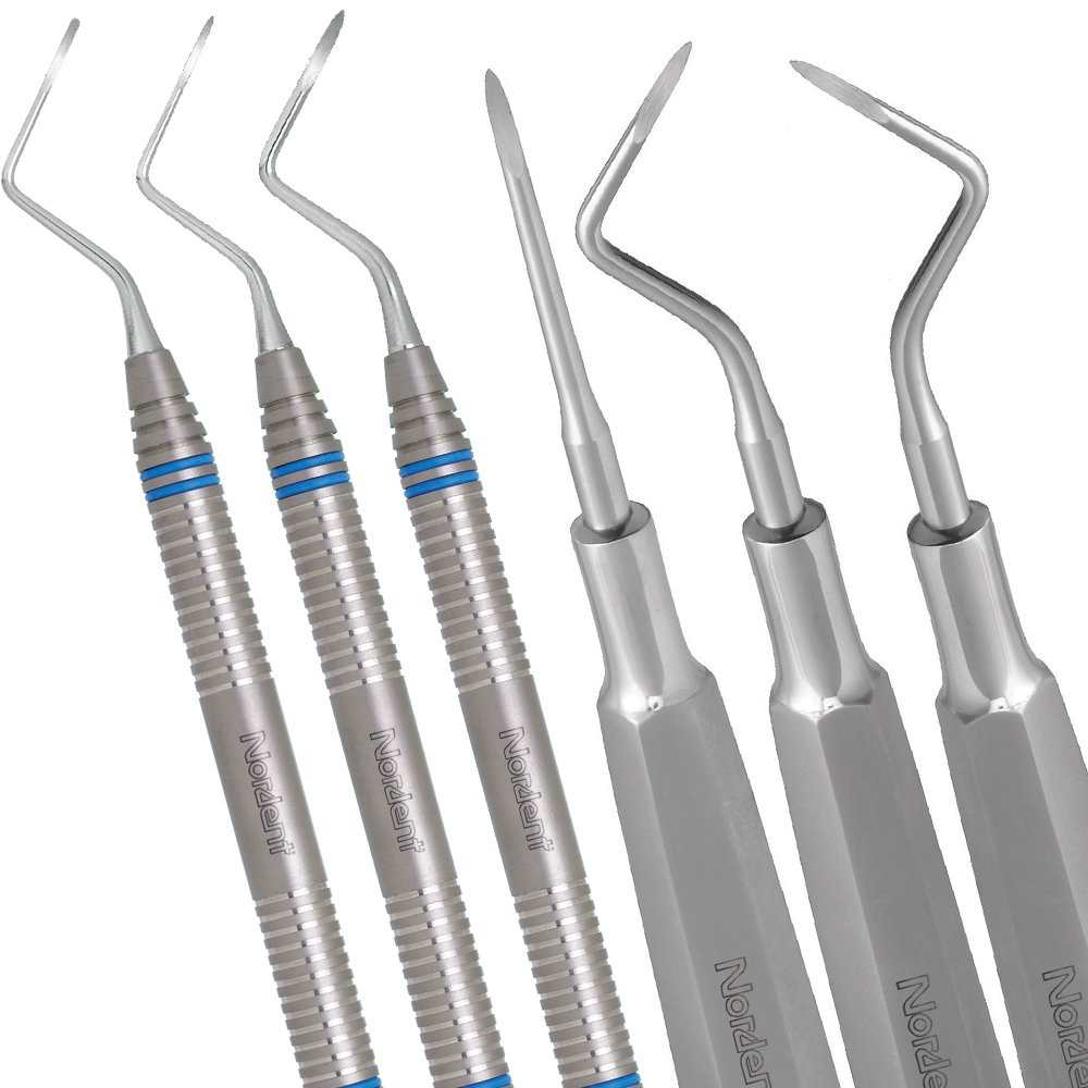 Bone Files/Root Tip Picks