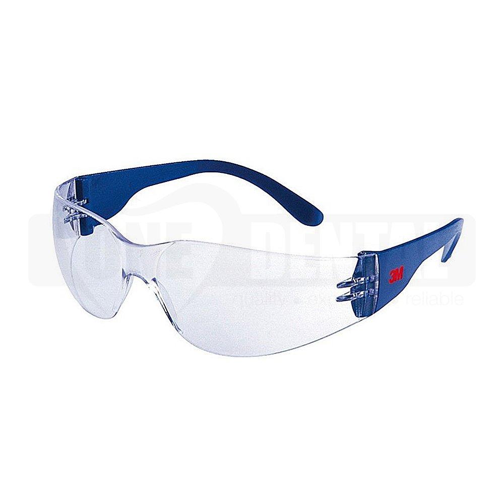 3M 2720 Blue Frame Clear AF lens