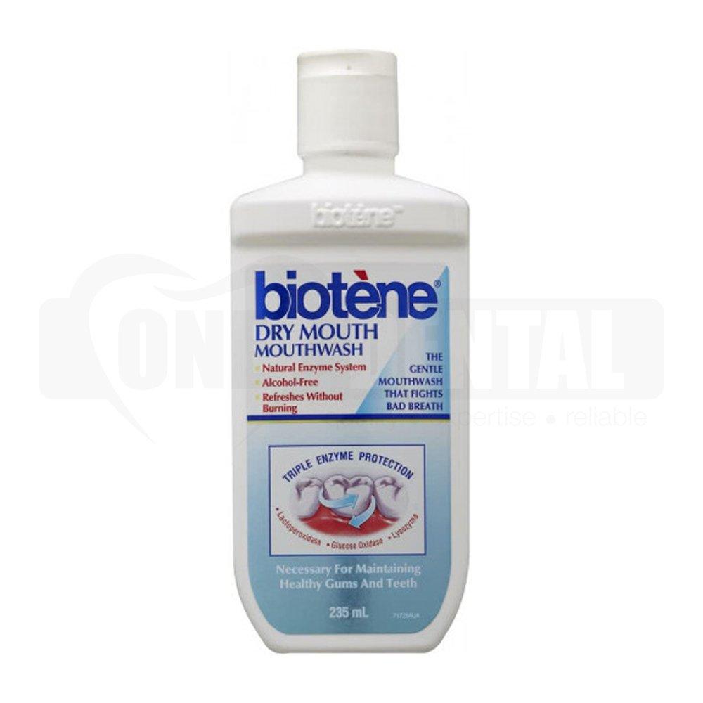 Biotene Mouthwash 235ml