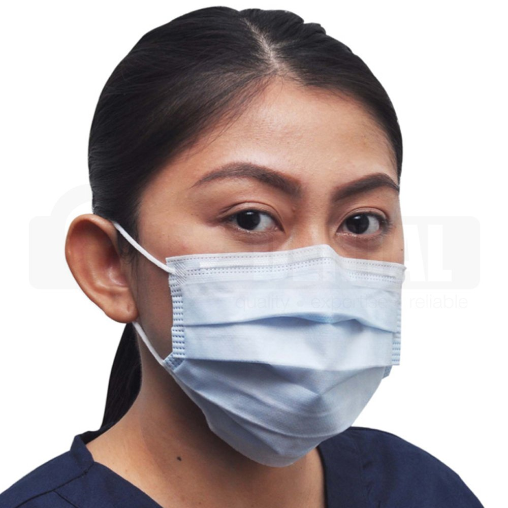 Surgical Mask Earloop LEVEL 3 50 pieces per box