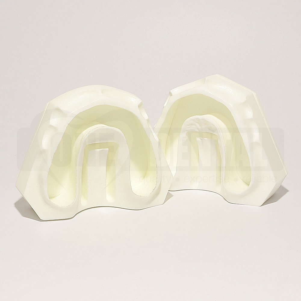 Natural Tooth Tray 3905MQD