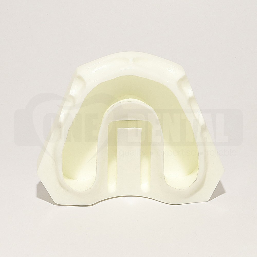 Natural Tooth Tray 3905MQD Lower