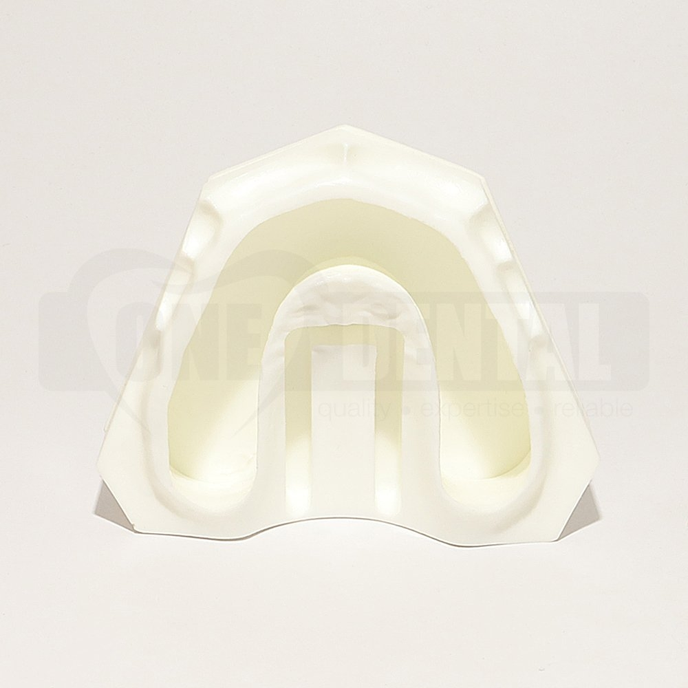 Natural Tooth Tray 3905MQD Upper