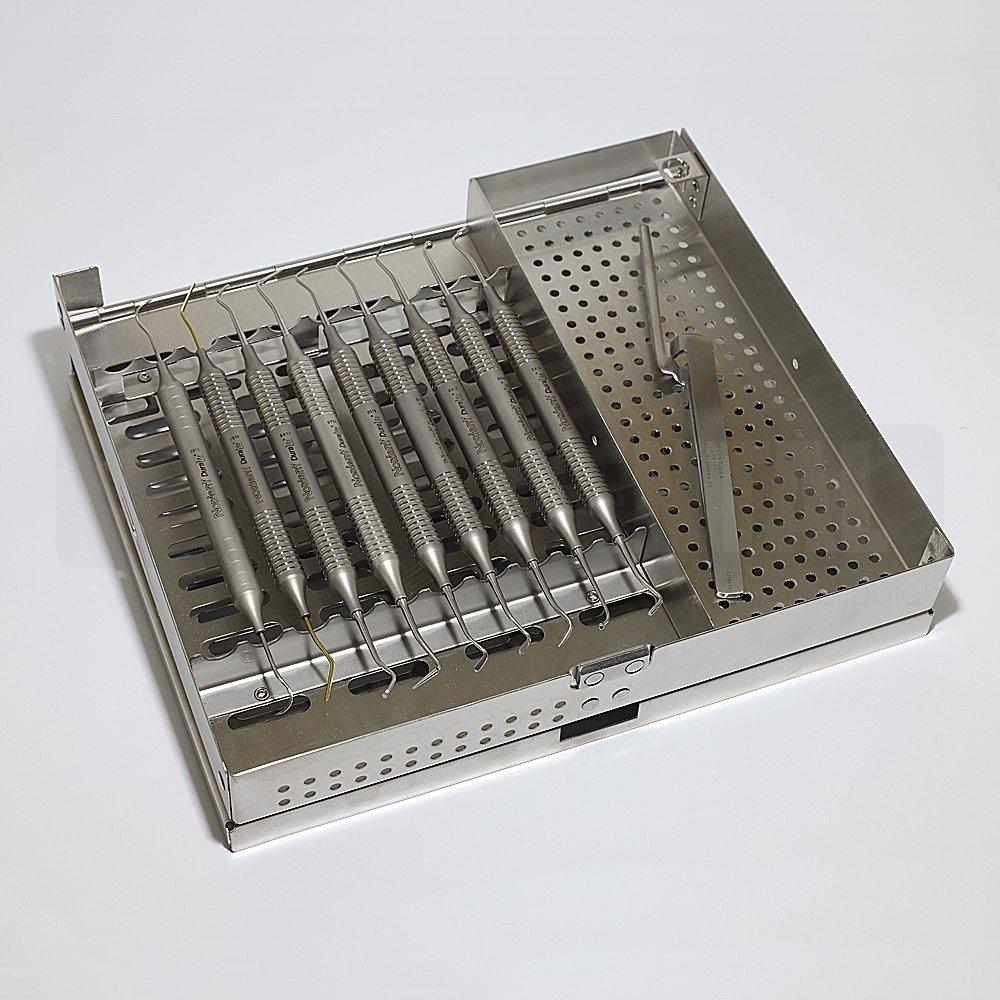 Restorative Instrument Kit
