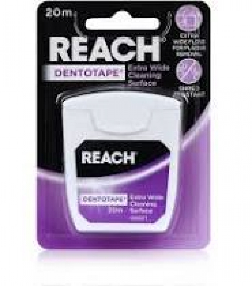 Reach Dentotape 20m