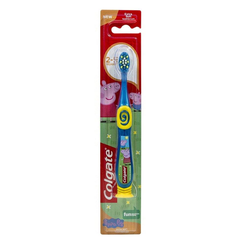 Colgate Peppa Pig Toothbrush 2-5 years