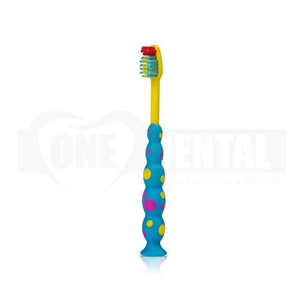 Octopus Kids Toothbrush