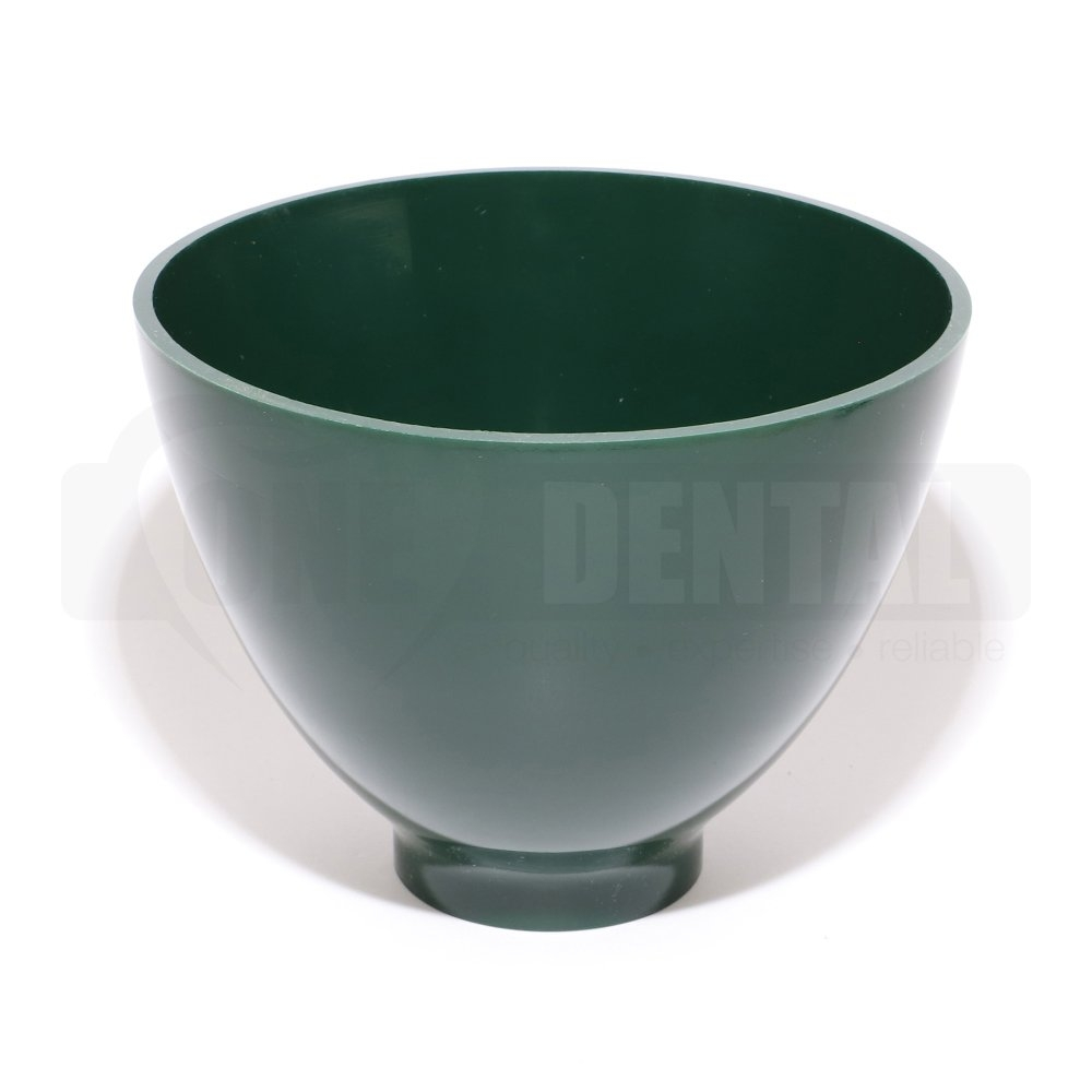 Large Mixing Bowl Green D3