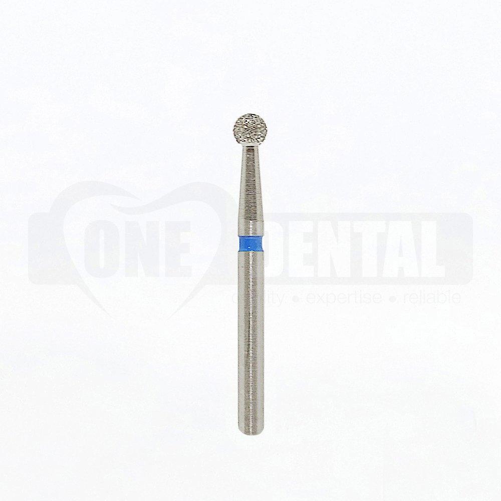 Diamond Bur FG 801 RD 021 MED
