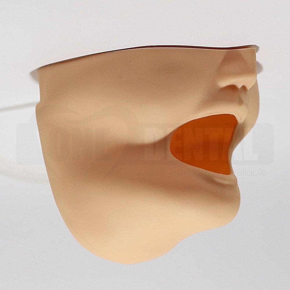 Face Mask/Drainage Mask