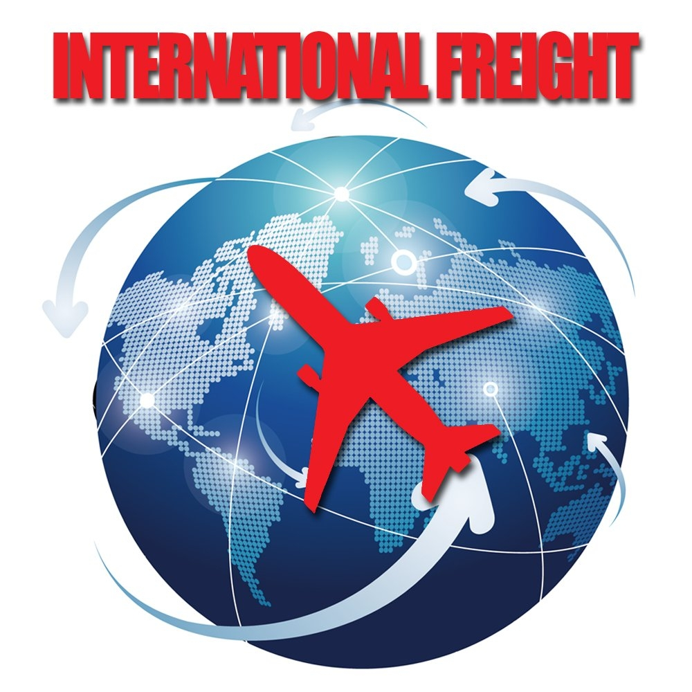 International Freight Postage and Handling Fee