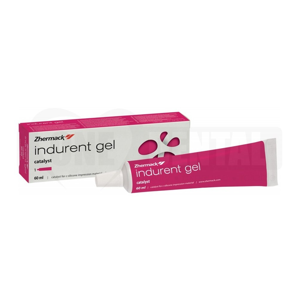 Indurent Activator 60ml gel