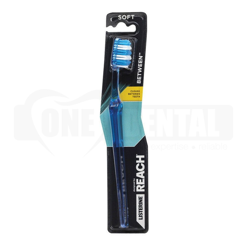 Reach Between Toothbrush Soft (1) - Click for more info