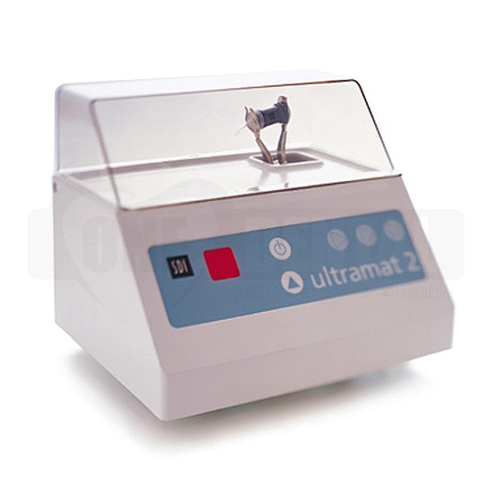 SDI Ultramat2 Amalgamator