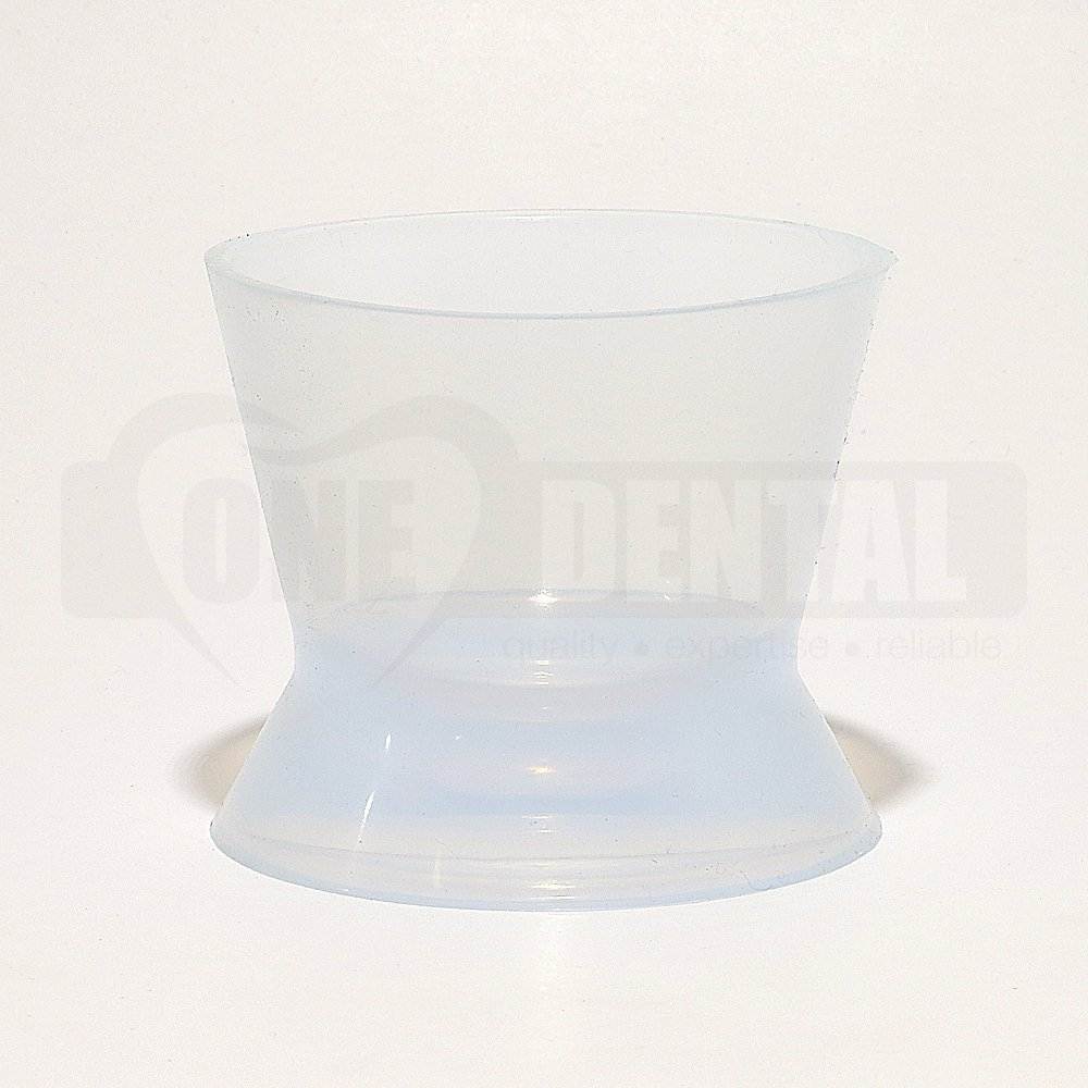 Large Silicone bowl 65ml
